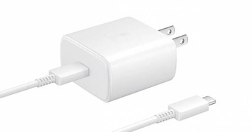 Galaxy Note 10+ 45W charging requires a very specific kind of charger