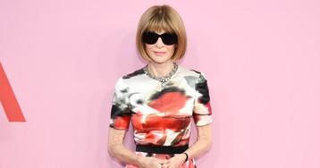 Anna Wintour Has Yet Another Job at Condé Nast