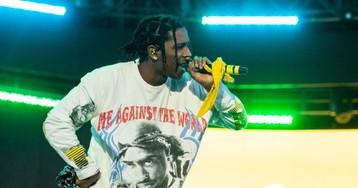 ASAP Rocky Found Guilty in Sweden Assault Case