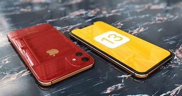 Остановите землю: в этом году Apple выпустит iPhone 11 Pro Max
