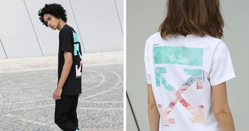Best Style Releases This Week: Stüssy, Off-White, John Elliott, and More