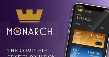Monarch запускает первую децентрализованную систему периодических платежей