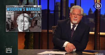 Glenn Beck: 'Power hungry' Elizabeth Warren plans to 'fix' the Constitution — just like Woodrow Wilson