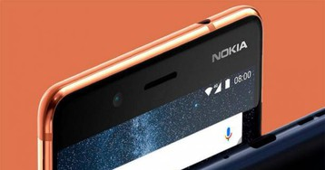 Nokia 8, 6, 5, and 3 get an extended year of security updates