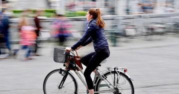 [Перевод] Почему мы так долго ждали изобретения велосипеда?