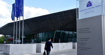 """El BCE declara """"no viable"""" al banco letón PNB Banka"""