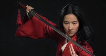 Muita gente está pedindo o boicote do live-action de 'Mulan'; entenda