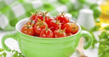 5 лучших рецептов солёных помидоров