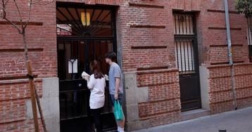 El presunto asesino de una cirujana en Madrid amenazó también a su anterior pareja horas antes del crimen