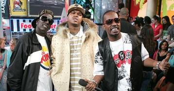 Juicy J Announced a Three 6 Mafia Reunion Tour
