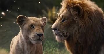 """""""O Rei Leão"""" se torna a 10ª maior bilheteria de todos os tempos"""