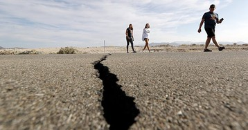 Los Angeles earthquake app upgraded to actually warn about earthquakes