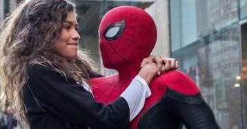 'Spider-Man: Far from Home' Surpasses 'Skyfall' as Sony's Highest-Grossing Film Ever