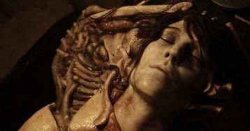 Alien: Covenant short returns us to David's haunting Xenomorph workshop
