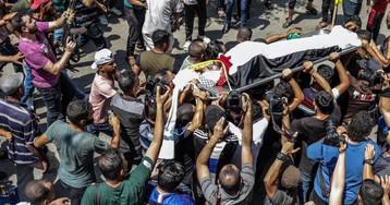 Los estallidos de violencia en Gaza ponen en peligro la tregua con Israel