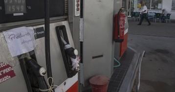 Los transportistas de gasolina portugueses ponen fin a la huelga