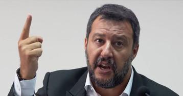 El pulso entre Salvini y Sánchez deja en evidencia a Europa