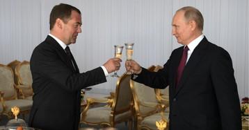 По-братски. Какие страны задолжали России больше всего денег
