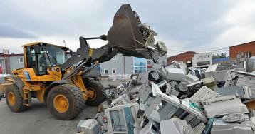 Заплатим за отходы. Экологический налог в России может вырасти в 60 раз