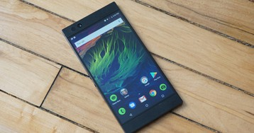 [Update: Rolling out] Razer Phone will get Android 9 Pie 'in the coming weeks'