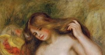 Renoir'sProblemNudes