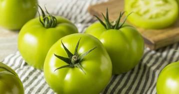 10 лучших способов заготовить зелёные помидоры на зиму
