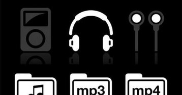 MP3 vs. MP4: What's the difference and which one is better?