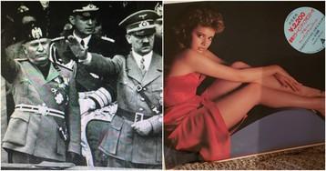 Модель Playboy, священник, чернокожая. Потомки нацистских бонз (ФОТО)
