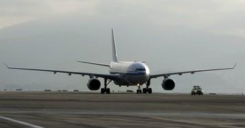 Рейс из Москвы экстренно сел в Люксембурге из-за сигнала тревоги