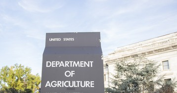 USDA Slashes Buyouts For Experts Leaving Agency Over Kansas City Relocation