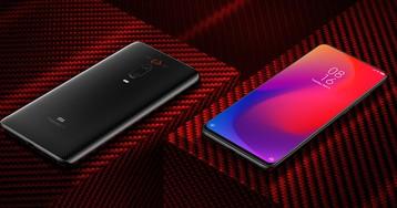 Xiaomi Mi 9T Pro через неделю появится в Европе и Украине