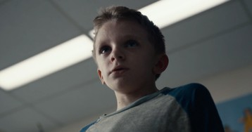 Being a Latchkey Kid Is Horrifying in the First Antlers Teaser