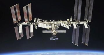 Watch: Spacewalk installs key upgrade to station