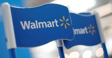 Walmart sues Tesla over fires at stores with its solar panels
