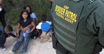 Trump administration unveils rule to detain migrant families longer