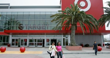 Target shares hit all-time high after blowout quarter