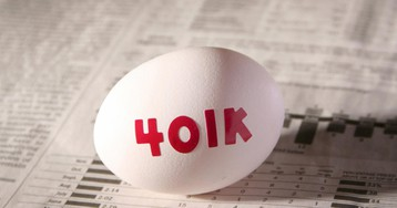 Here's how many of Fidelity's 401(k) accounts have $1 million