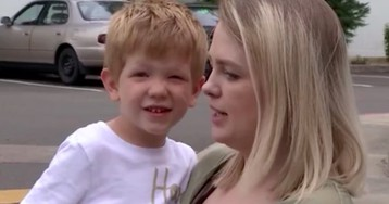 Mom claims fake Child Protective Services workers tried to take son