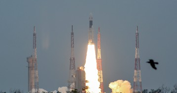 There's much more than national prestige driving India's ambitious moon mission