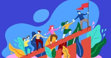 Как обуздать своё эго и стать хорошим лидером