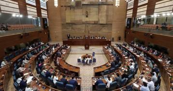 El PSOE impulsa una comisión de investigación sobre Avalmadrid