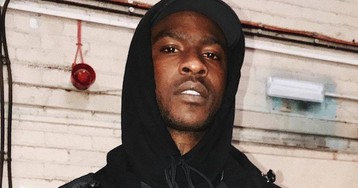 """Skepta Drops A Verse On Pop Smoke's Drill Anthem """"Welcome To The Party"""""""