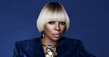 Mary J. Blige to Produce Drug Queenpin Drama in Development at USA Network