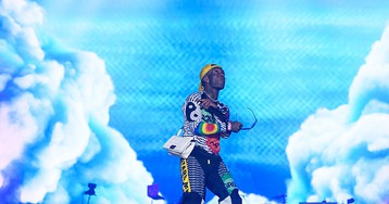 Lil Uzi Vert Says Grandma Is Recovering From Health Scare: 'I Love Her More Than Clothes'