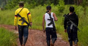 Los factores que lastran la paz en Colombia