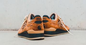 A Custom ASICS GEL-Lyte 3 & More Feature in This Week's Best Instagram Sneaker Photos