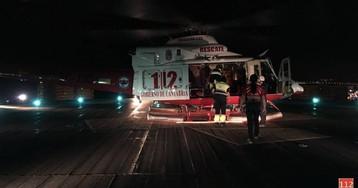 Muere una niña alemana que había sido rescatada en una playa de Cantabria por un ahogamiento