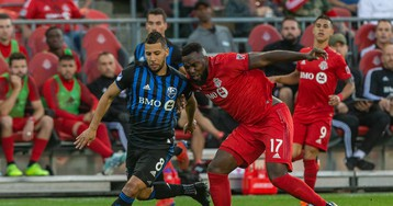 Toronto FC wins crucial game against Montreal Impact