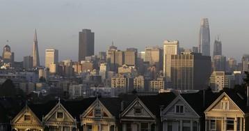 "San Francisco: Let's not call them ""felons"""