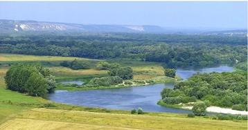 Экологическая повестка в Воронежской области